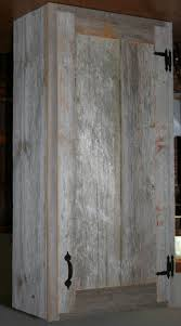 Barnwood Kitchen Cabinets Diy Pallet Kitchen Cabinets Kitchen Decoration