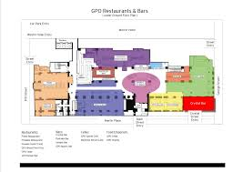 Sydney Entertainment Centre Floor Plan Gpo Sydney Function And Events Function Centres Sydney And