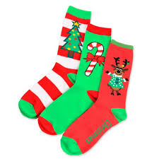 jeep christmas stocking women u0027s christmas socks assortment 3 pack american af aaf nation