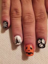 156 best halloween nails images on pinterest make up