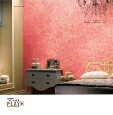 asian paints royale pink colour rooms smart home designs