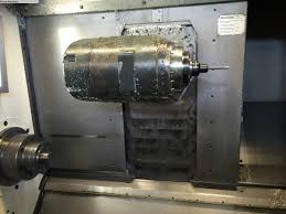 cnc milling center turning and dmg ctx beta tc 1250 lathes used
