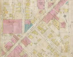 Greenville Nc Map Home Sanborn Fire Insurance Maps Of North Carolina Research