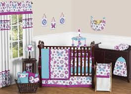 Nursery Girl Curtains by Baby Nursery Furniture Brown Changing Bed Hack Girl Baby Room Dark