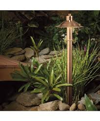 Kichler Led Landscape Lighting by Affordable And Easy Landscape Lighting Design