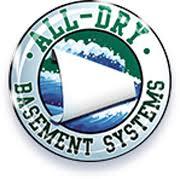 Basement Waterproofing Nashville by Basement Waterproofing Nashville Tn Ky All Dry