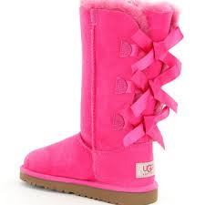 ugg boots at dillards ugg australia bailey bow boots from dillard s