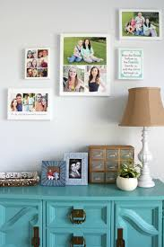 Kitchen Gallery Wall by Pitterandglink Creating A Gallery Wall With Shutterfly U0027s New