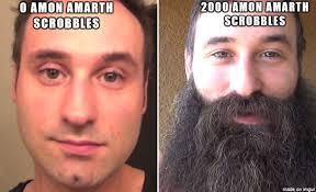 Facial Hair Meme - generic metal facial hair meme metalmemes