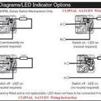 clipsal double pole switch wiring diagram yondo tech