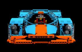 porsche 917 lego ideas porsche 917 gulf