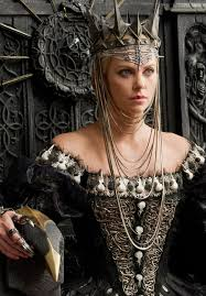 snow white and the huntsman u2013 review charlize theron snow white
