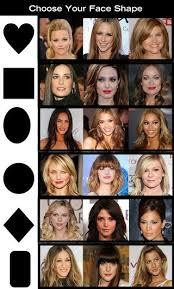 haircut based on your shape how to choose the right haircut for your face shape pageboy salon