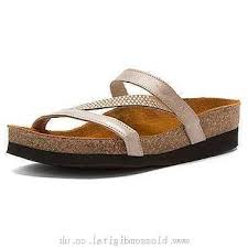 naot s boots canada sandals s naot elinor chagne leather 256110 canada