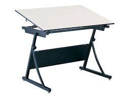 White Drafting Table Rent The Drafting Table Cort