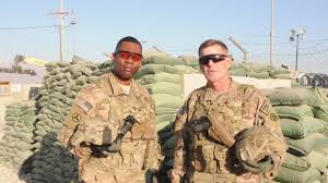 thanksgiving army dvids video brig gen walker and command sgt maj bell
