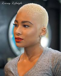 women natural hair cut with a fade 230 best natural twas images on pinterest short hair african