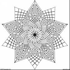 impressive printable mandala coloring pages adults with free