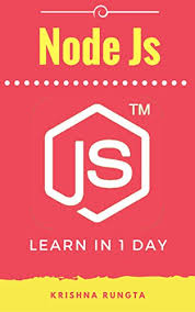 best node js books amazon com learn nodejs in 1 day complete node js guide with