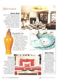 home and wall decor press u0026 events