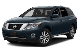 nissan highlander 2015 2015 nissan pathfinder new car test drive