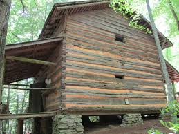which colonists introduced the log cabin to america kashiori com