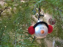 Easy Homemade Christmas Ornaments by Homemade Christmas Ornaments Huckleberry Stew