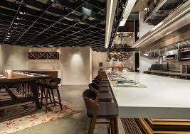kitchen restaurant design restaurant hotel u0026 nightclub design by bigtime design