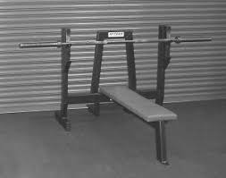 Weight Set Bench Press Bench Press Technique From Hardgainer Com