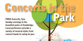 concerts in the park 2017 on august 20 2017 cambridgetimes ca