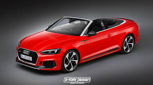 2018 audi rs5 is now a shooting brake cabriolet and sportback