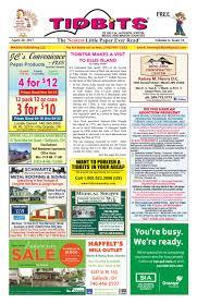 tidbits of gallia jackson vinton meigs u0026 mason counties v6