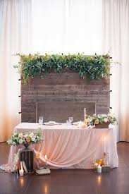 table decoration ideas 15 wedding sweetheart table decoration ideas oh best