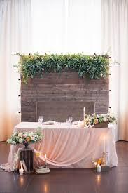 15 Romantic Wedding Sweetheart Table Decoration Ideas Oh Best