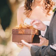 How Much Should You Spend On A Wedding Gift Wedding Ideas Blog Bridalguide