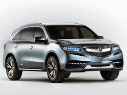 suv acura ac system bolt is the culprit of a safety recall affecting 106 000