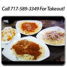 dolce cuisine cuisine and pizza millerstown pa pennsylvania