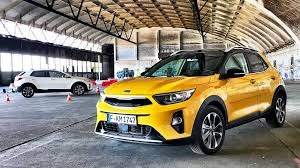 2018 kia stonic 1 0 t gdi test u0026 review u2013 the new small kia suv