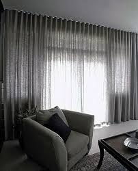 Black Sheer Curtains Attractive Grey Sheer Curtains Designs With Top 25 Best Black