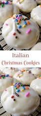 christmas italian christmas cookies recipes utica with ricotta