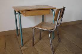 petit bureau ecolier pupitre écolier le de mouaa vintage com
