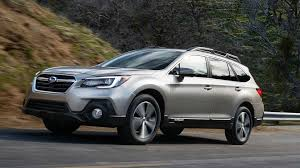 price bump for refreshed automatic only u002718 subaru outback news