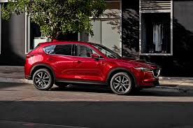mazda suv range 2017 mazda cx 5 first look review motor trend