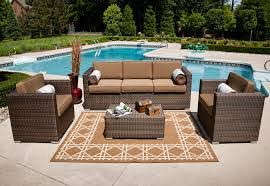Patio Sets With Fire Pit Incredible Aluminum Patio Table Set Ideas U2013 Metal Patio Table Sets