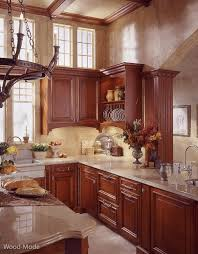 Heritage Kitchen Cabinets European Heritage By Wood Mode Better Kitchens Chicago