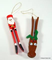 49 best clothespin ornaments images on clothespin
