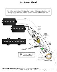 bass wiring diagram carlplant