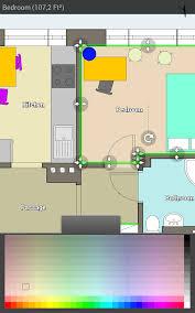 app for floor plan design home drawing app