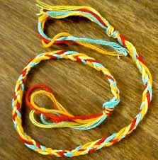 weave bracelet images Organized chaos 4th grade weaving friendship bracelets toe JPG