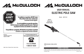 28 mcculloch chainsaw se2000 manual mcculloch eager beaver